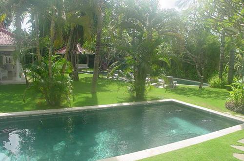 Elang Villa